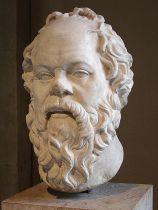 Socrates - Louvre