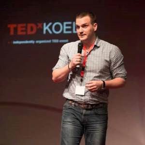 Nico Rose - TEDxKoeln