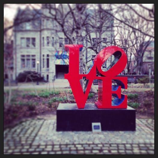 LOVE_Penn_Philadelphia