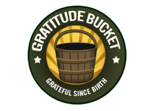 Gratitude Bucket