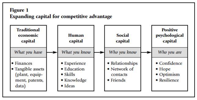Organizational socialization and positive