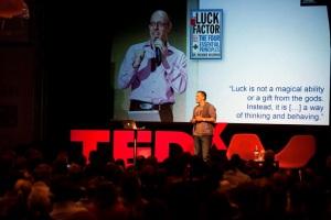 TEDx Bergen 2014 - Nico Rose - Richard Wiseman