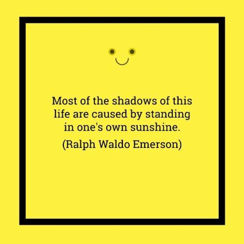 Emerson - Sunshine
