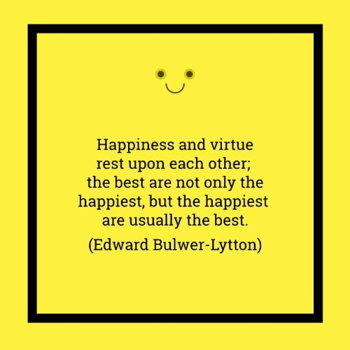 Happiness_Virtue