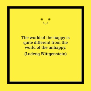 Wittgenstein - Happy