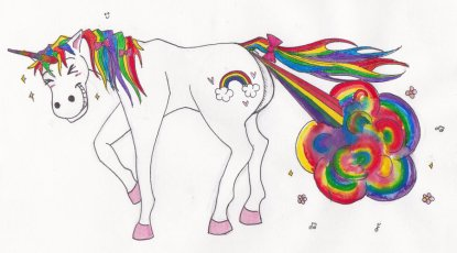 rainbow_farting_unicorn_by_ahiruluver602-d4rdxgx