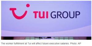 Tui - Employee Satisfaction - Bonus