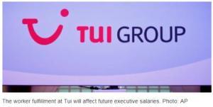 Tui - Employee Satisfaction - Bonus