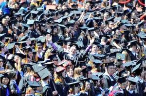 Penn Graduation 2014