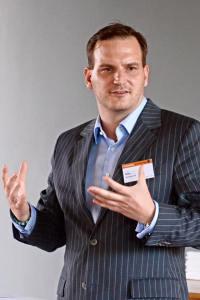 Dr. Nico Rose - Handelsblatt CFO Kongress