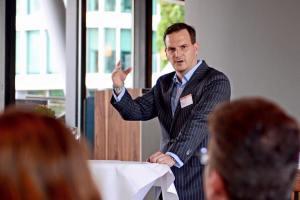Dr. Nico Rose - Handelsblatt CFO Forum