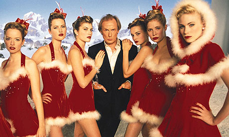 Love Actually - Billy Mack