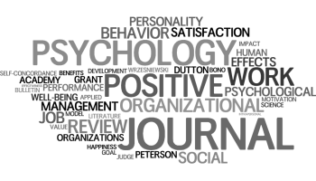 Research articles psychology