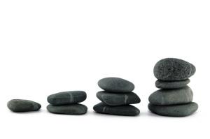 Stones - Growth