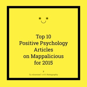 Top 10 Positive Psychology Articles on Mappalicious
