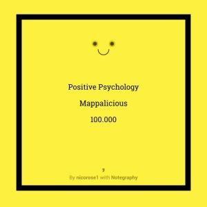 Mappalicious 100.000
