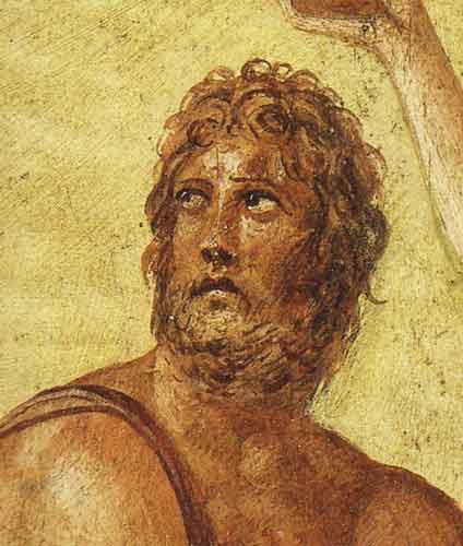 an analysis of the great legendary hero odysseus in the odyssey by homer Ulysses is the latin form of the name odysseus, the hero of homer's greek james joyce's great modernist work ulysses uses summary and notes for homer's 'odyssey.