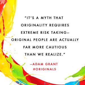 Adam Grant - Quote