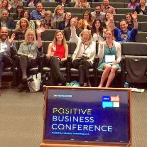 Positive Business Conference