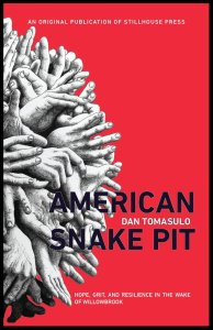 American Snakepit - Dan Tomasulo