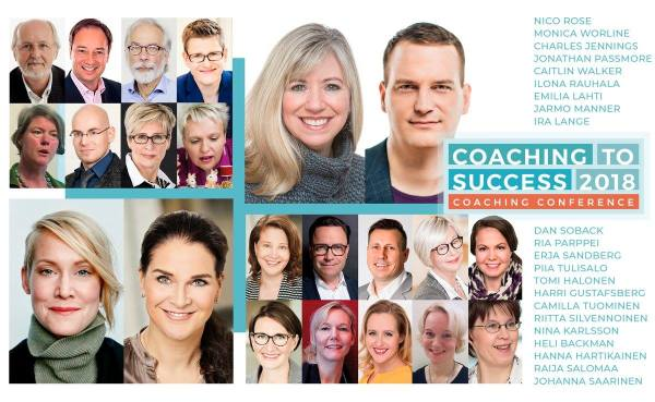 Nico_Rose | Coaching Success | Helsinki