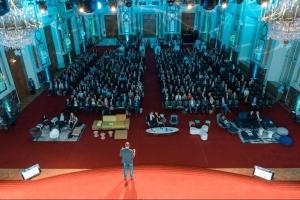 Dr. Nico Rose | HR Inside Summit | Vienna